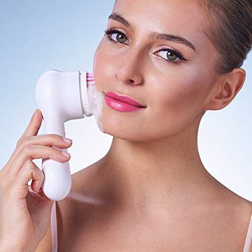 Clarisonic Mia Smart + La Roche Posay Amazon Exclusive Set for Oily, Shiny, or Dry, Sensitive Skin by Clarisonic (Image #6)
