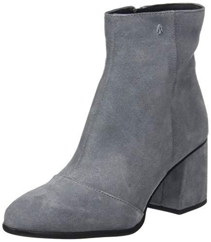 Goose Grau Botines 00976 Mujer Ankle Exchange Armani Para Boots grey 7g88fq