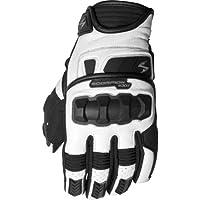 Scorpion Klaw II Men's Leather On-Road Motorcycle Gloves...