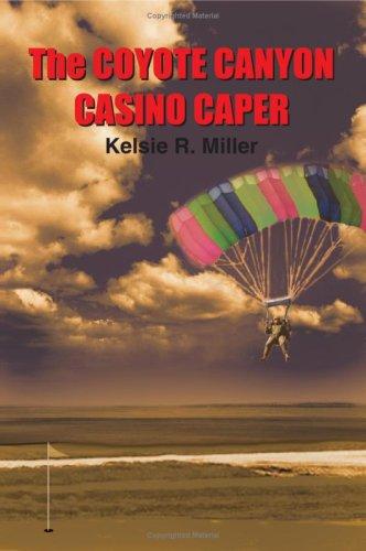 Coyote Canyon Casino Caper ePub fb2 ebook