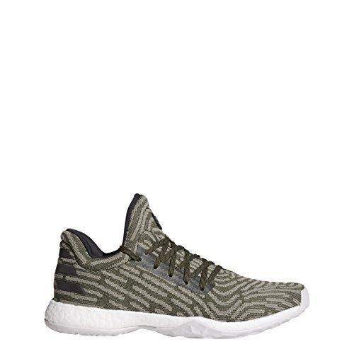 adidas Harden Vol. 1 LS Primeknit Shoes Men's Basketball