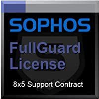 Sophos SG 105 FullGuard Bundle License - Including all Sophos Security Subscriptions & Standard Support for 1 Year
