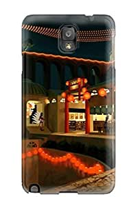 For Galaxy Note 3 Case - Protective Case For Valerie Lyn Miller Case