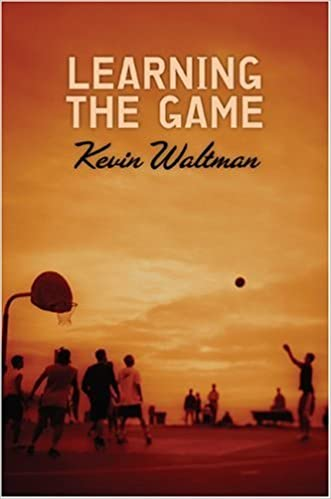 Book Learning The Game by Kevin Waltman (2005-07-01)