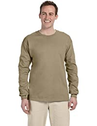 5.6 oz Heavy Cotton Long Sleeve T-Shirt 4930