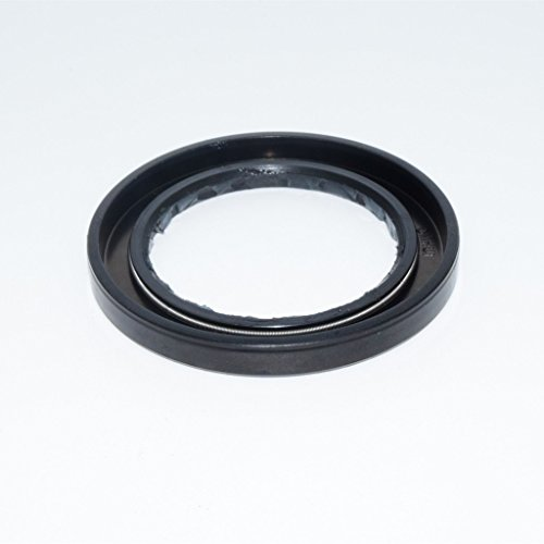 High Pressure Oil Seal 45-65-7/6mm Metric NBR BAKHDSN Rotary Shaft Seal for Hydraulic Pump Motor by DMHUI (Image #2)