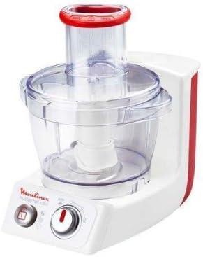 Moulinex Robot de cocina Masterchef 3000 FP3101: Amazon.es ...