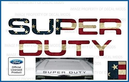 2009 Ford F350 Super Duty Dash Board Letter Insert Set