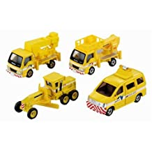 Tomica Gift highway NEXCO set (japan import)