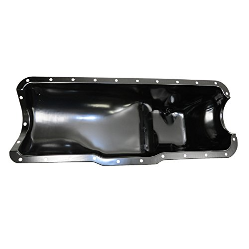 Engine Oil Pan for Ford Bronco F Series Pickup Truck Econoline Van 4.9L I6