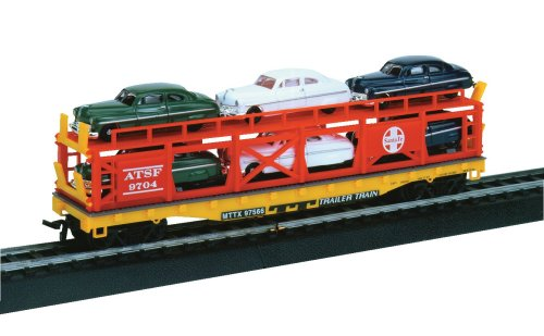 Bestselling Model Train Auto Carriers