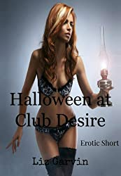 Halloween at Club Desire