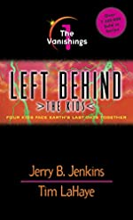 The Vanishings (Left Behind: The Kids Book 1)