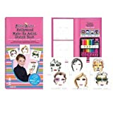 : Hollywood Make-Up Artist Sketch Book