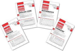 Read Online Oswaal CBSE Sample Question Papers For Class 11 (Set 11A SP) ebook