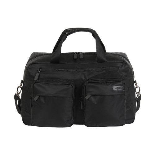 lipault-paris-weekend-bag-black-19x13x8
