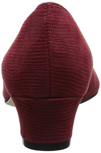 Women's Astyr VANELi Dress Pump Red AdqxH54qnF