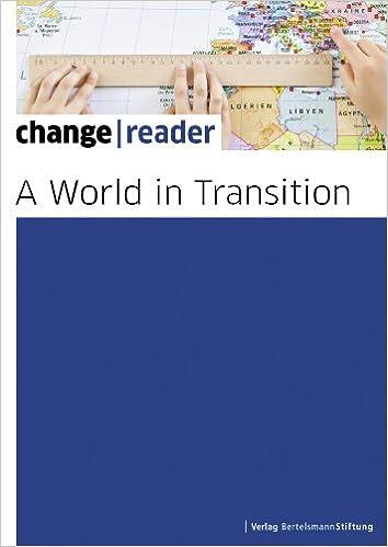 A World in Transition (change reader)