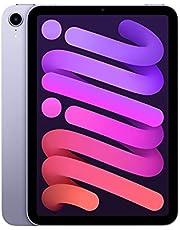 2021 Apple iPad Mini (8.3-inch, Wi-Fi, 256GB) - Purple (6th Generation)
