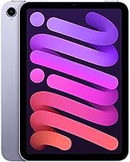 2021 Apple iPad Mini (8.3-inch, Wi-Fi, 64GB) - Purple (6th Generation)
