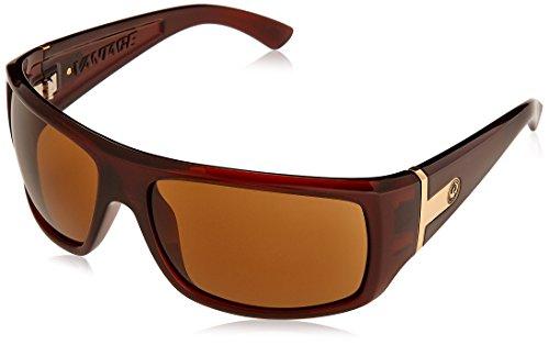 Dragon Vantage Sunglasses (Coffee/Bronze)