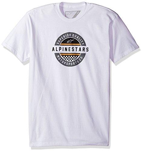 Alpinestars Mens Quick Tee