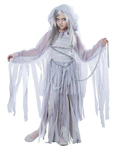 California Costumes Haunted Beauty Child Costume, Medium