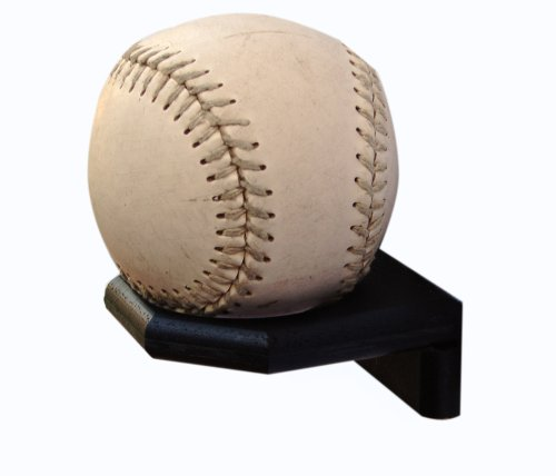 KR Ideas Standard Baseball Display Mount (Made in the USA)