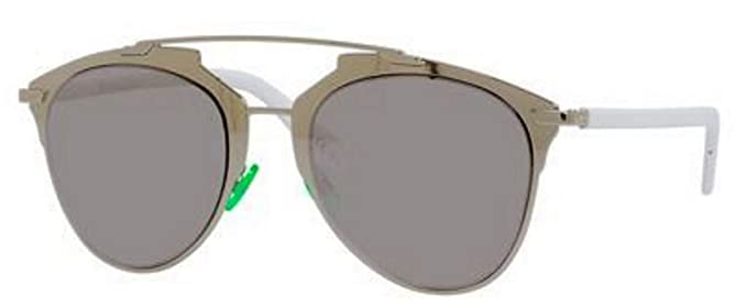 Gafas de Sol Dior DIOR REFLECTED PALLADIUM WHITE/GREY SILVER ...