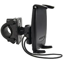Arkon Slim-Grip Bicycle and Motorcycle Mount for Smartphone , Bulk Packaging (Black)