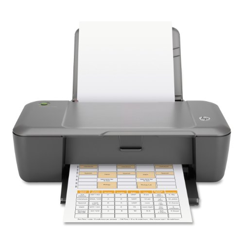HP Deskjet 1000 Printer (CH340A#B1H) by HP