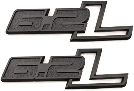 Mattle Black 2x RANGER Emblems Logo Badge Fender Stiacker Replacement For F150 F250 2006-2011