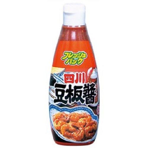 Teo fresh pack Sichuan doubanjiang 330g