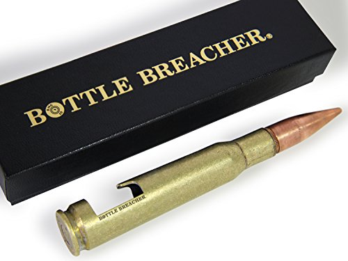 Caliber Bottle Breacher Authentic Vintage product image