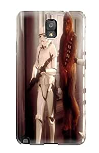 Awesome Design Star Wars Tv Show Entertainment Hard Case Cover For Galaxy Note 3