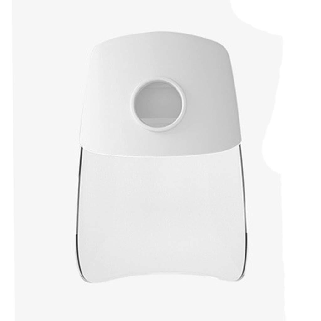 Icocol Kitchen Bathroom Sink Handle Extender Faucet Extender Safe Hand-Washing for Children (White)