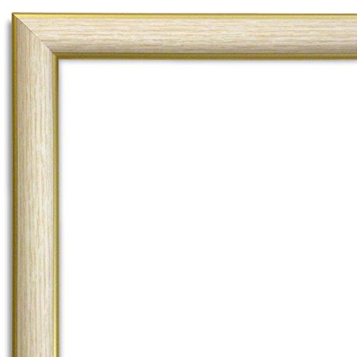 長方形額縁 BH-18E アクリル仕様 壁用ボタンフックホワイト(M-080)付き (90×30(900×300mm), ホワイト(W)) B00N3WLG64 90×30(900×300mm)|ホワイト(W) ホワイト(W) 90×30(900×300mm)