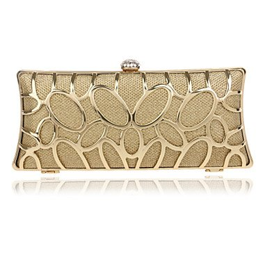 Noir Polyester Argent gold Cliquet KEY Rouge Or et clutches SUNNY Pochettes Bleu xw6CqTnaS