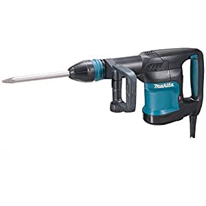 Makita HM0870C - Martillo Demoledor Sds Max 1100W 5.1 Kg