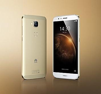 Huawei G8 - Smartphone libre de 5.5