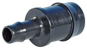 Hozelock 8941 2512 Conector de redución de manguera de 12 mm x 25mm
