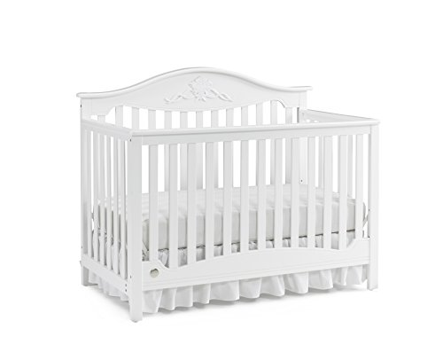 Fisher-Price 4-in-1 Convertible Crib,