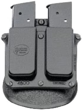 Hunting 4500 Wide Tactical Belt Magazine Pouch Holder for 1911 Government