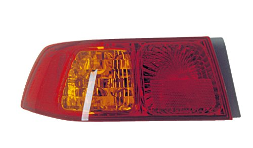 Eagle Eyes TY673-B000L Toyota Driver Side Park//Clearance Lamp