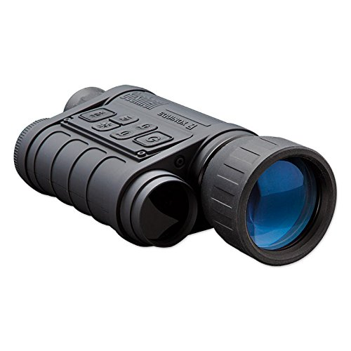 Bushnell Equinox 260150 6x50 Equinox Z Digital Night Vision Box, Black by Bushnell