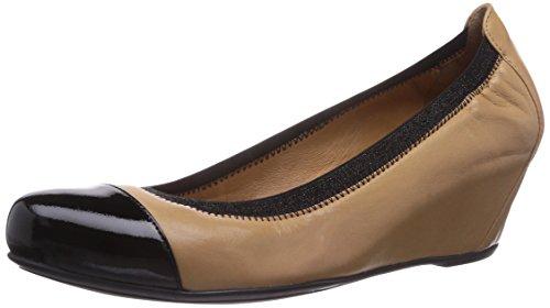 Högl 9-104240-1601 - zapatos de tacón cerrados de cuero mujer multicolor - Mehrfarbig (1601)