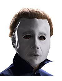 Rubies Costume Co (Canada) Halloween Michael Myers Mask with Wig