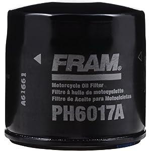 FRAM PH6017A Extra Guard Oil Filter