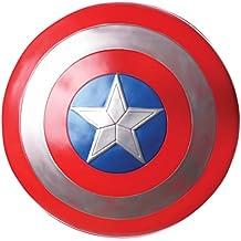 """Captain America Costume Accessory Shield, 12"""""""