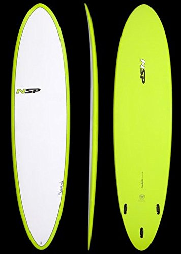 NSP-Elements-68-x-21-x-2-78-45L-Funboard-Green-Fins-Included
